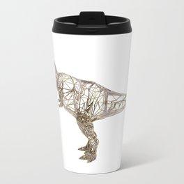 T-REX GOLD Travel Mug