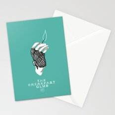 The Breakfast Club Stationery Cards