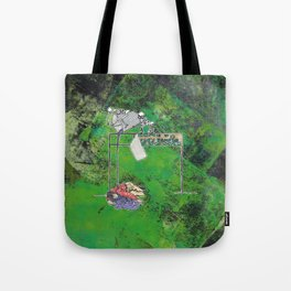 from the jungle Tote Bag