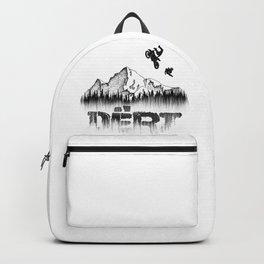 Dirt Backpack