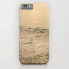 Lace and Satin iPhone 6s Slim Case