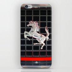 Ferrari 2 iPhone Skin