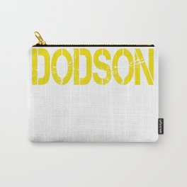 All care about is_DODSON Carry-All Pouch