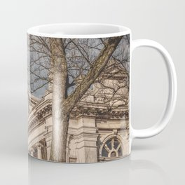 KMSKA Coffee Mug