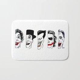 Jokers Bath Mat