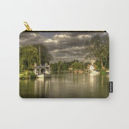 The Thames at Streatley Carry-All Pouch