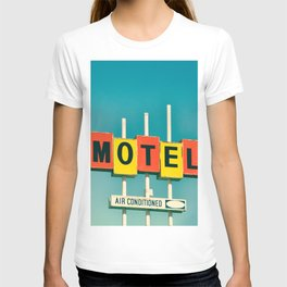 Air Conditioned T-shirt