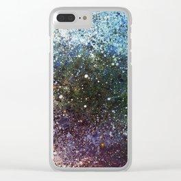 portal venusino II Clear iPhone Case