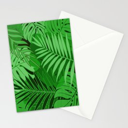 Rain Forest #6 Stationery Cards