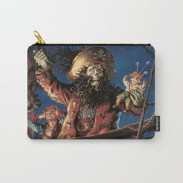 Monkey Island 2  Carry-All Pouch