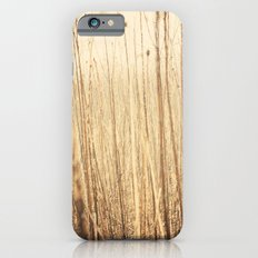Through the woods and fields iPhone 6s Slim Case