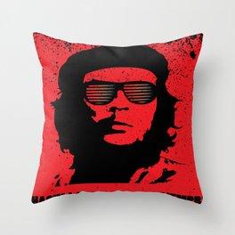 """""""Brovolucion"""" Throw Pillow"""