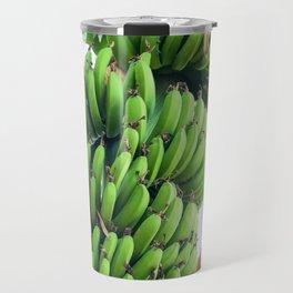 banana paradise Travel Mug