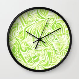#50. JOJO Wall Clock