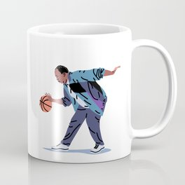 Secret Weapon Coffee Mug