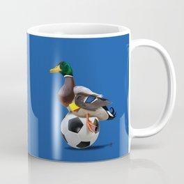 Fowl (Colour) Coffee Mug