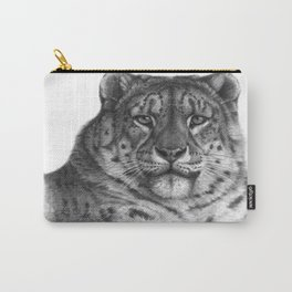 Snow Leopard G078 Carry-All Pouch