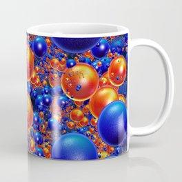 Shiny 3D balls Coffee Mug