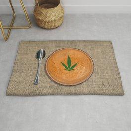 Soup Du Jour Rug