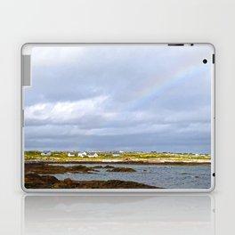 Connemara Coast #3 Laptop & iPad Skin