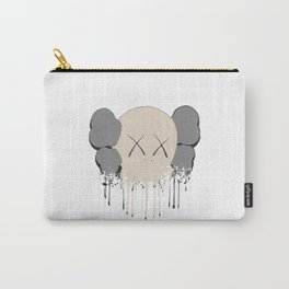 Kaws splash Carry-All Pouch