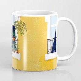 Lisbon girl Coffee Mug