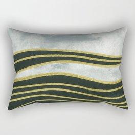 fall and you start over again Rectangular Pillow