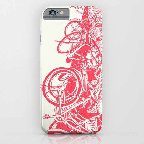 On Paper: Tokyo Bicycles iPhone & iPod Case