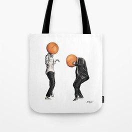 Pulp Heads No.1 Tote Bag