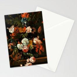 "Ernst Stuven ""Flower still life"" Stationery Cards"