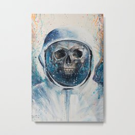 Gabriel Metal Print