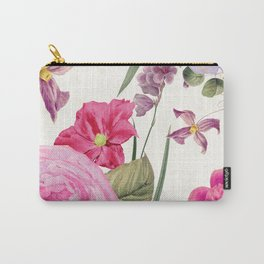 Annabelle Lee Carry-All Pouch