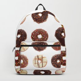 Donut Mania Backpack