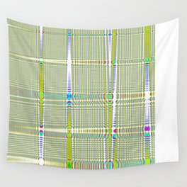 square countryside Wall Tapestry