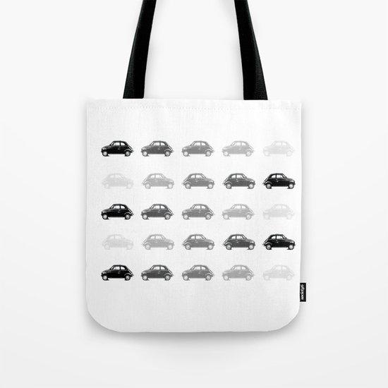 car 5oo Tote Bag