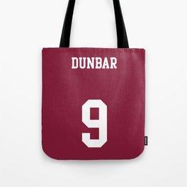 DUNBAR - 9 Tote Bag