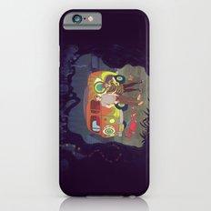 Les Hipsters Mystérieux  iPhone 6s Slim Case
