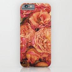 The Roses Slim Case iPhone 6s