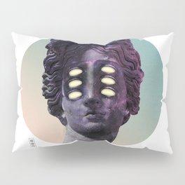 """The Night Crawler"" Pillow Sham"