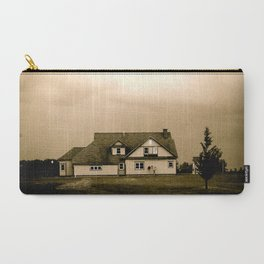Country House Carry-All Pouch