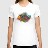 hedgehog T-shirts featuring hedgehog by jbjart