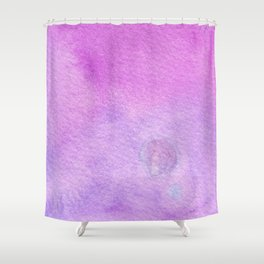 Anochecer Shower Curtain