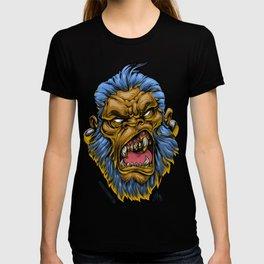 MeanMuggin Denominator T-shirt