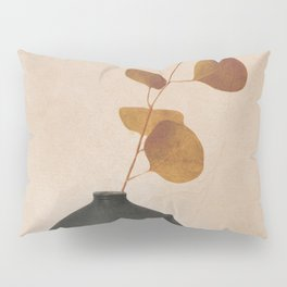 Eucaliptus Decoration I Pillow Sham