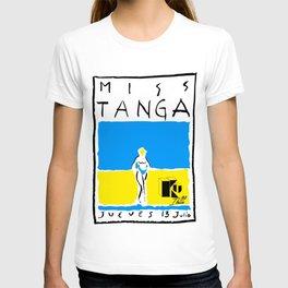 Miss Tanga T-shirt