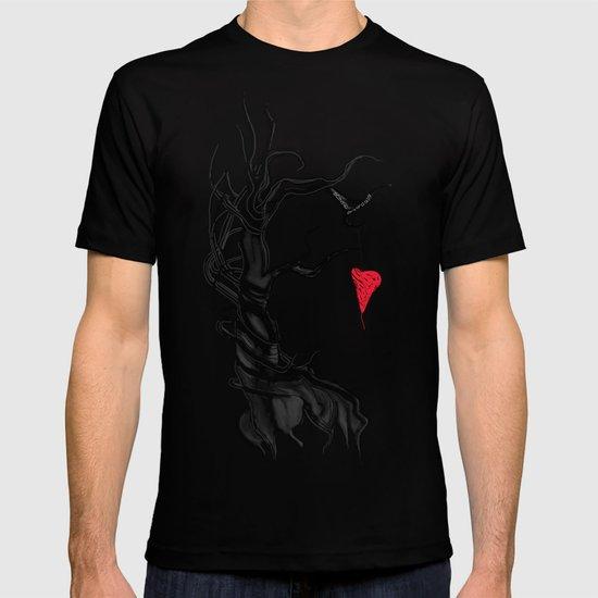 Love, like a tree T-shirt