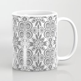 Dull and Grey  Coffee Mug
