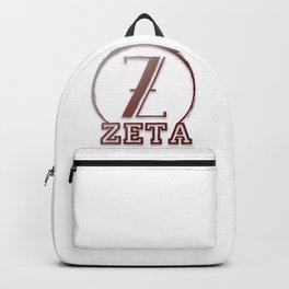 Zeta Backpack