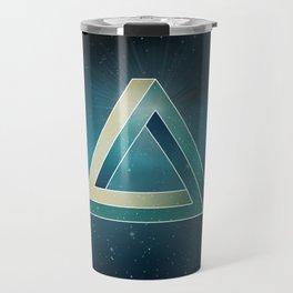 Penrose Universe Travel Mug