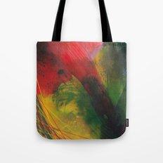 rapid movement Tote Bag
